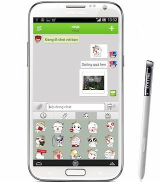 [Android App] Ola 5 cho Android – Phiên bản Ola chính thức cho Android