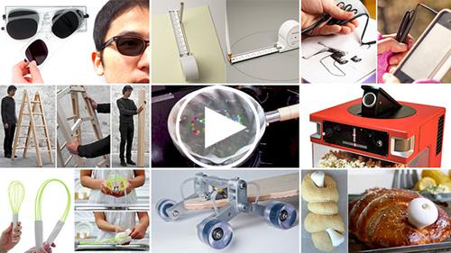 Top 10 ý tưởng đột phá, sáng tạo nhất năm 2012 863713