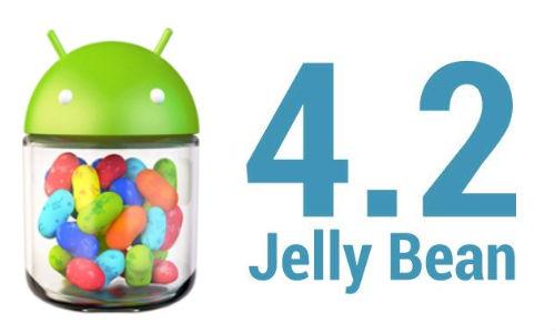 Thủ thuật với Android 4.2 và cách vào chế độ Safe Mode