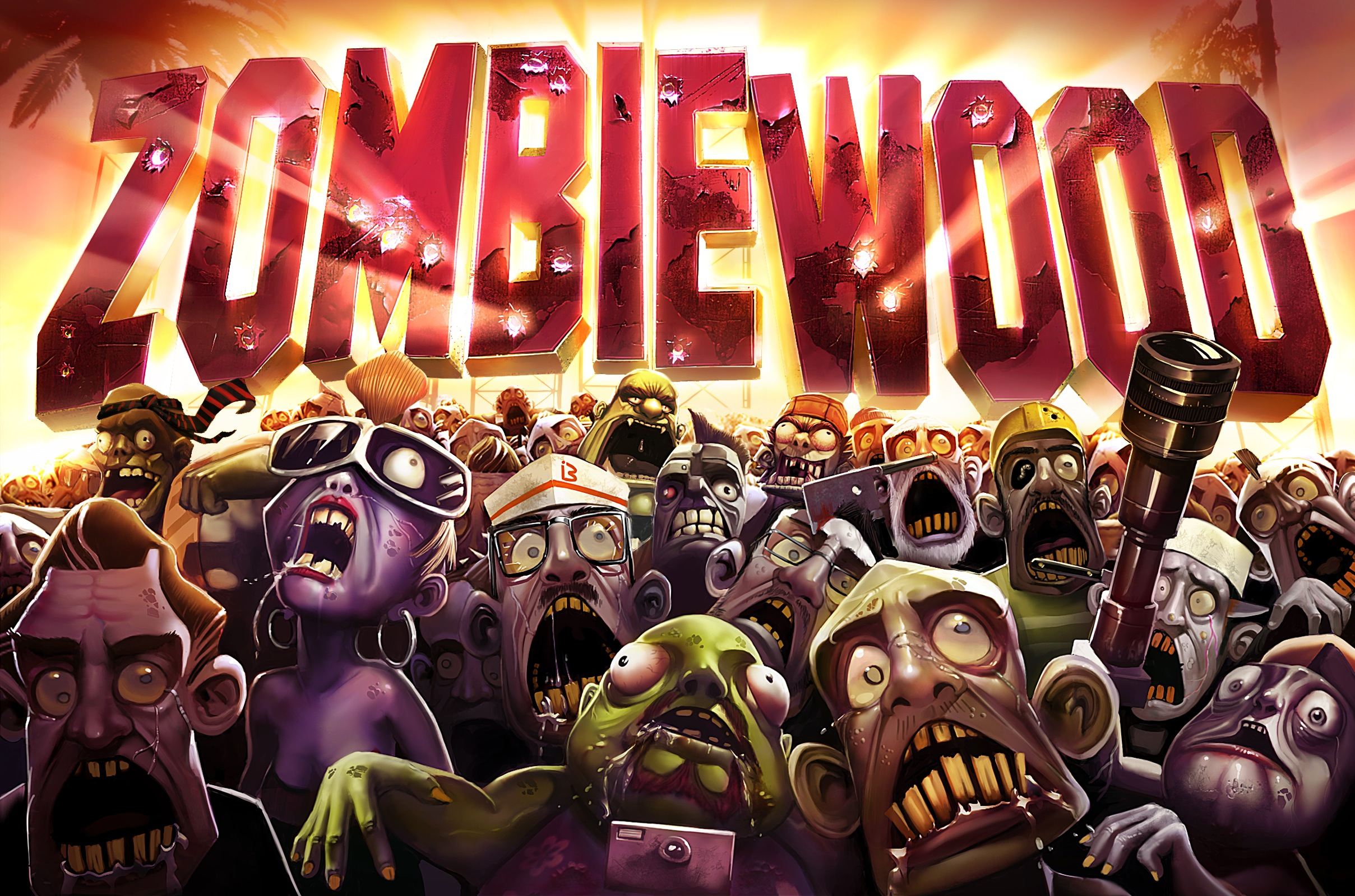 Zombiewood.