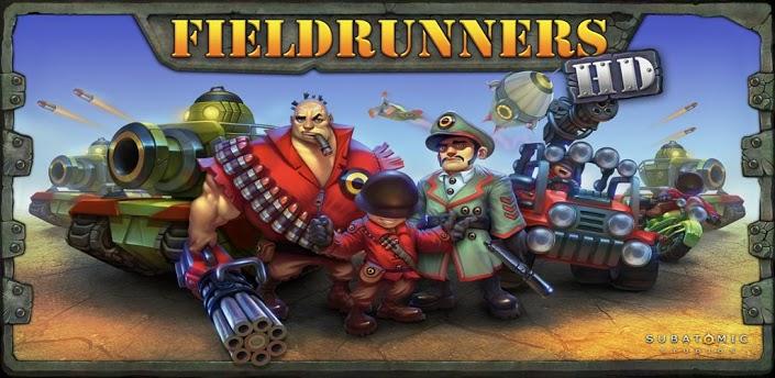 fieldrunners.