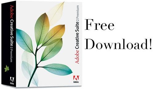 Adobe cho tải miễn phí bộ ứng dụng CS2 881147