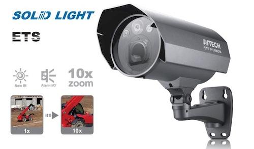 Camera IP AVM565A - quan sát ngoài trời chuyên nghiệp 882542