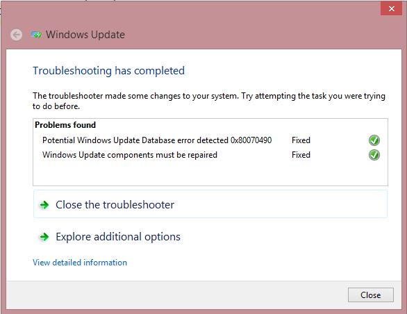 Khắc phục tình trạng ứng dụng bị treo Pending trong Windows Store 902655
