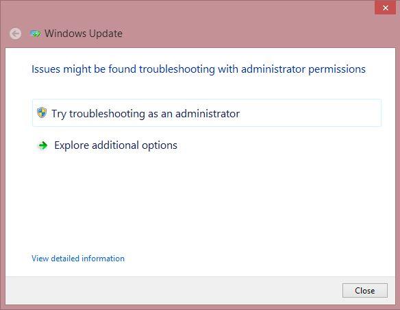 Khắc phục tình trạng ứng dụng bị treo Pending trong Windows Store 902659