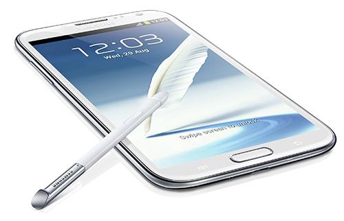 Những thông tin cần biết về SoC bốn nhân dành cho thiết bị di động Galaxy_note_2-jpg
