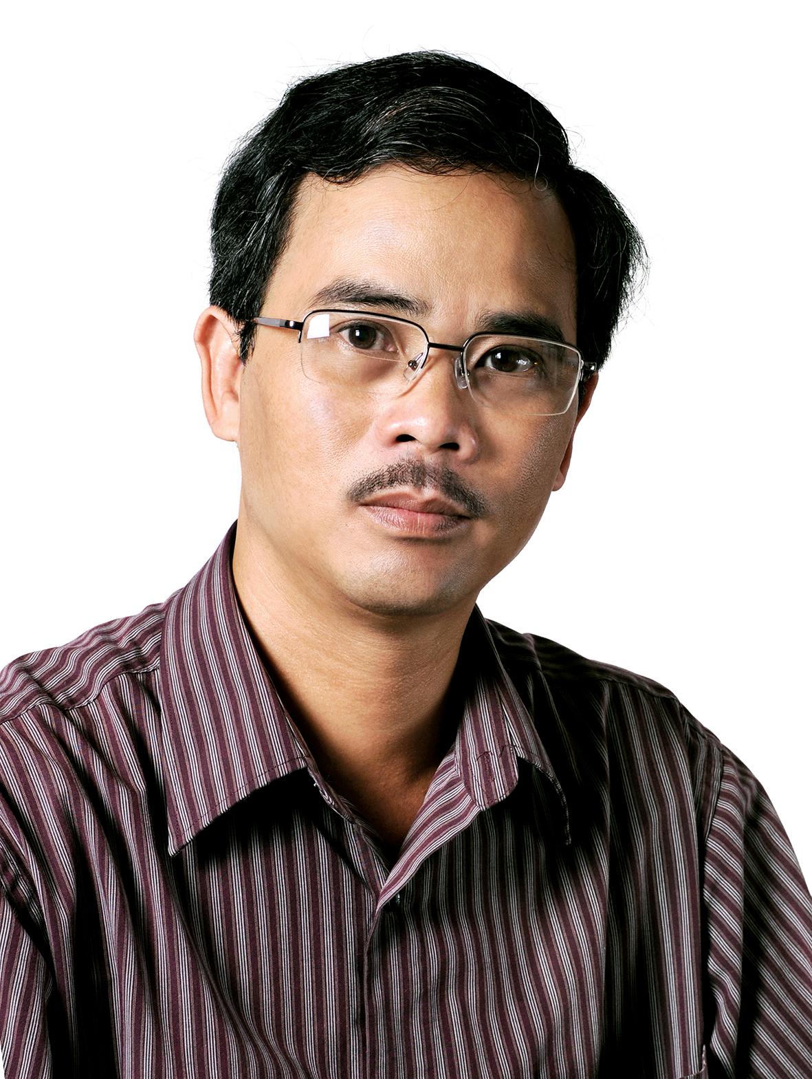 Hinh ca nhan - Bao Hung.