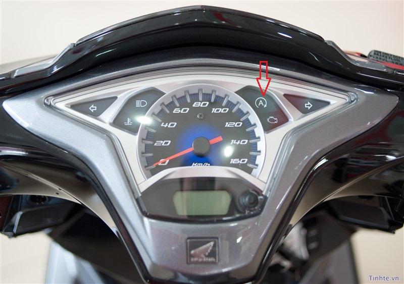 Đánh giá chi tiết xe Honda Air Blade 125cc: Chạy ngon, xăng 45km/