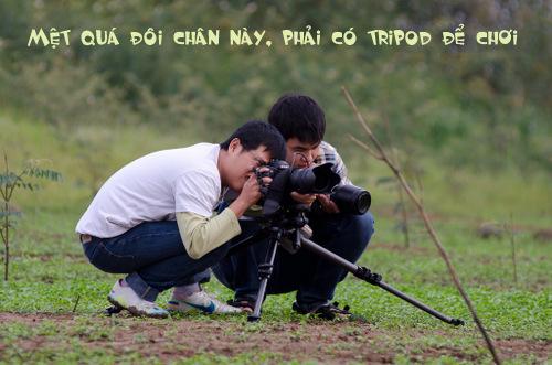 Camera tinh te tripod.JPG