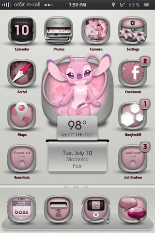 Pink_Icons