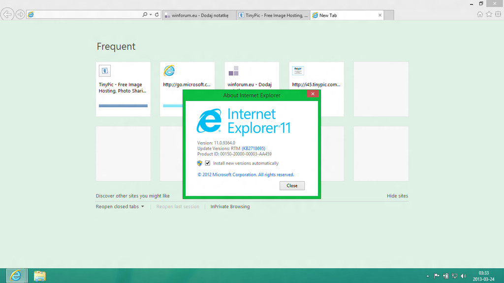 [Rò rỉ] Những cải tiến trên Windows Blue với bản build 9364 Ie11-jpg