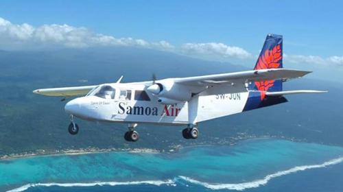 Hãng máy bay đầu tiên trên thế giới tính phí theo cân nặng