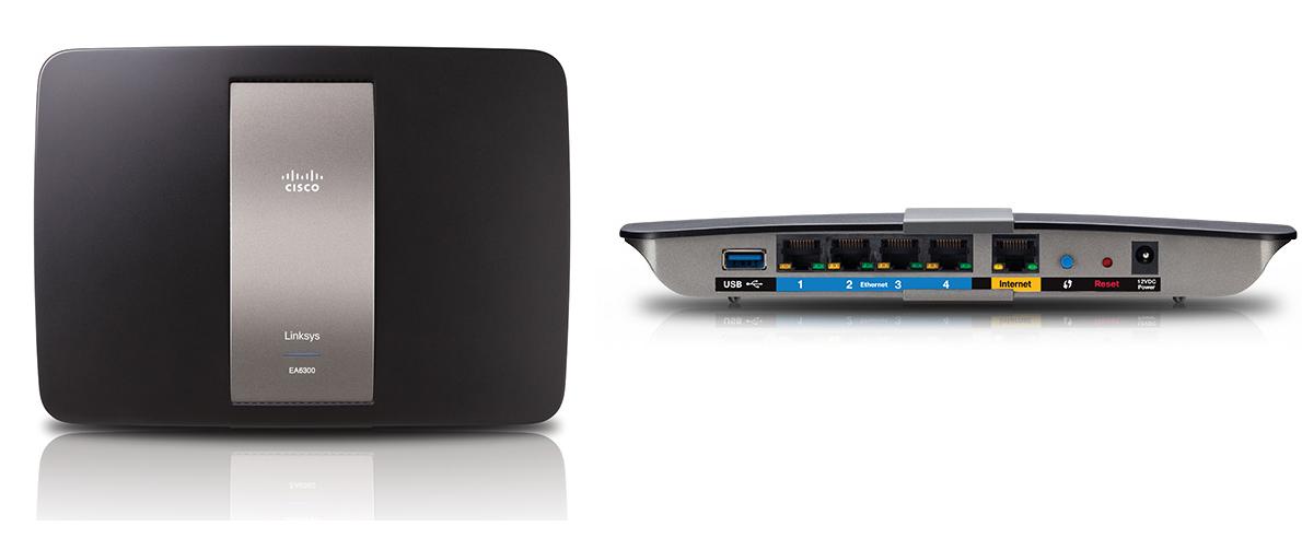 Linksys ra mắt Smart router Wi-Fi EA6300 và EA6400: hỗ trợ 802.11ac, chạy hai băng tần song song Linksys_ea6300-jpg.1138253