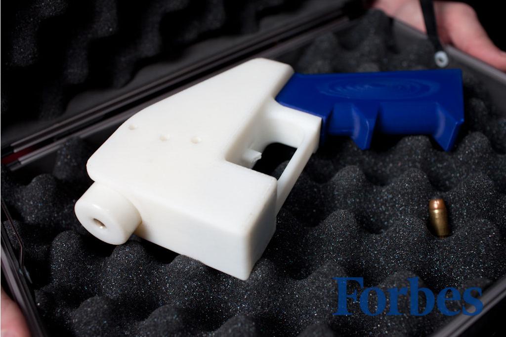 Phương pháp in 3D có thể chế tạo hoàn thiện một chiếc súng ngắn Liberator_2-jpg.1152101