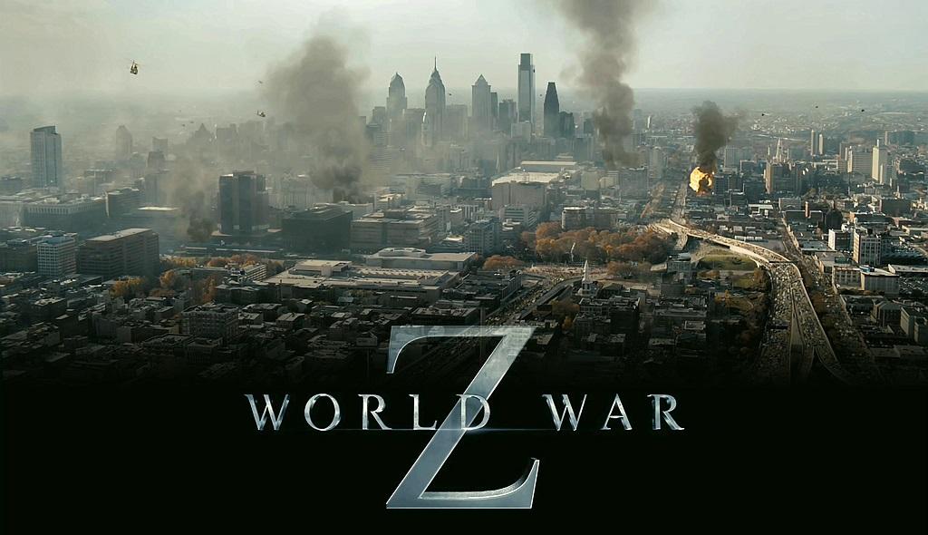 world-war z.