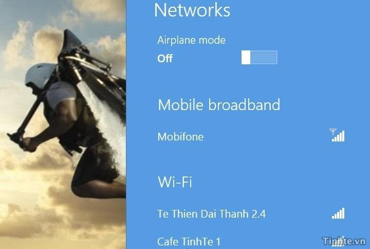 Kết nối 3G trên máy tính Windows 8 có WWAN chỉ trong 7 nốt nhạc Wwan-1-jpg