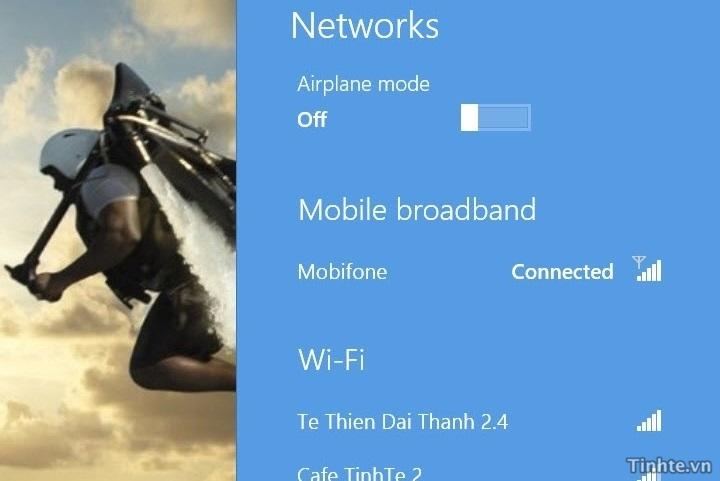 Kết nối 3G trên máy tính Windows 8 có WWAN chỉ trong 7 nốt nhạc Wwan-4-jpg