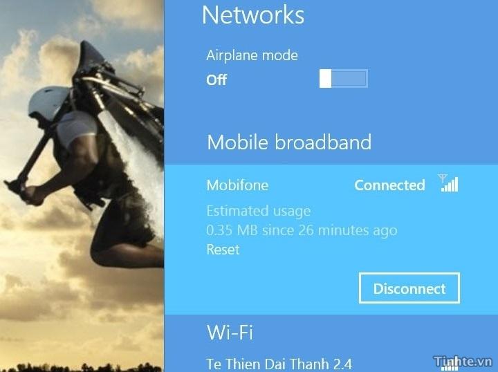 Kết nối 3G trên máy tính Windows 8 có WWAN chỉ trong 7 nốt nhạc Wwan-5-jpg