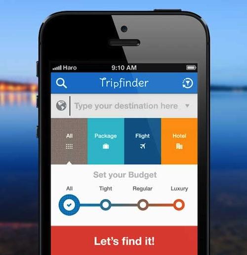 tripfinder