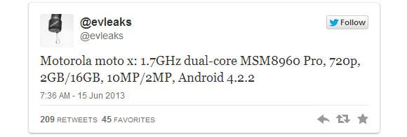 Tinhte-Motorola X
