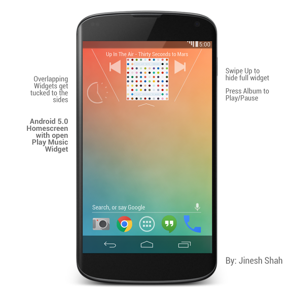 Android-5.0-Music-Widget.png