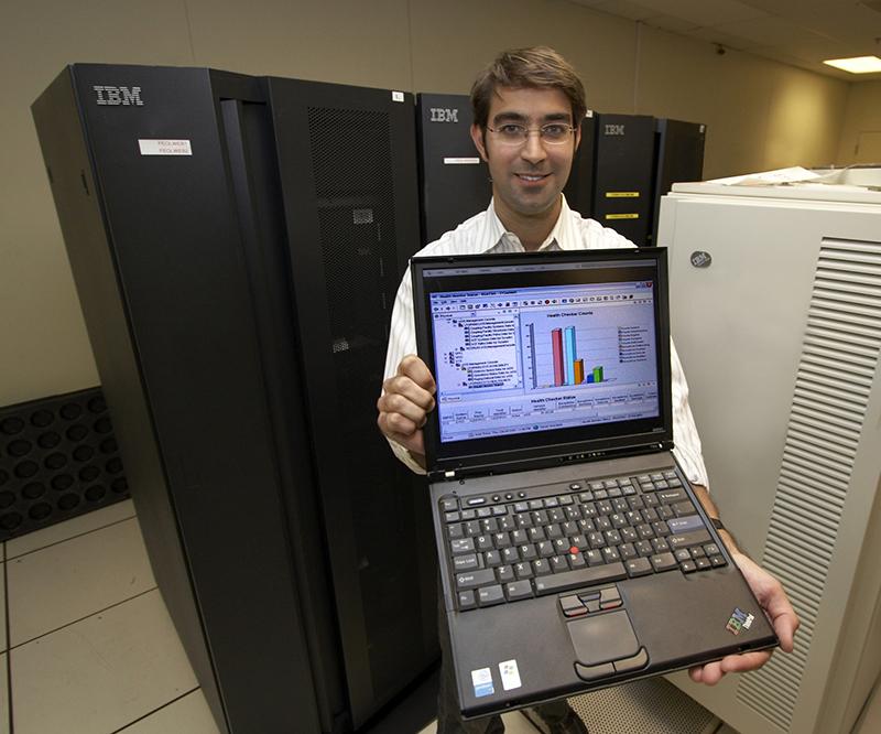 Máy tính mainframe là gì và người ta sử dụng nó như thế nào? Zos2-jpg