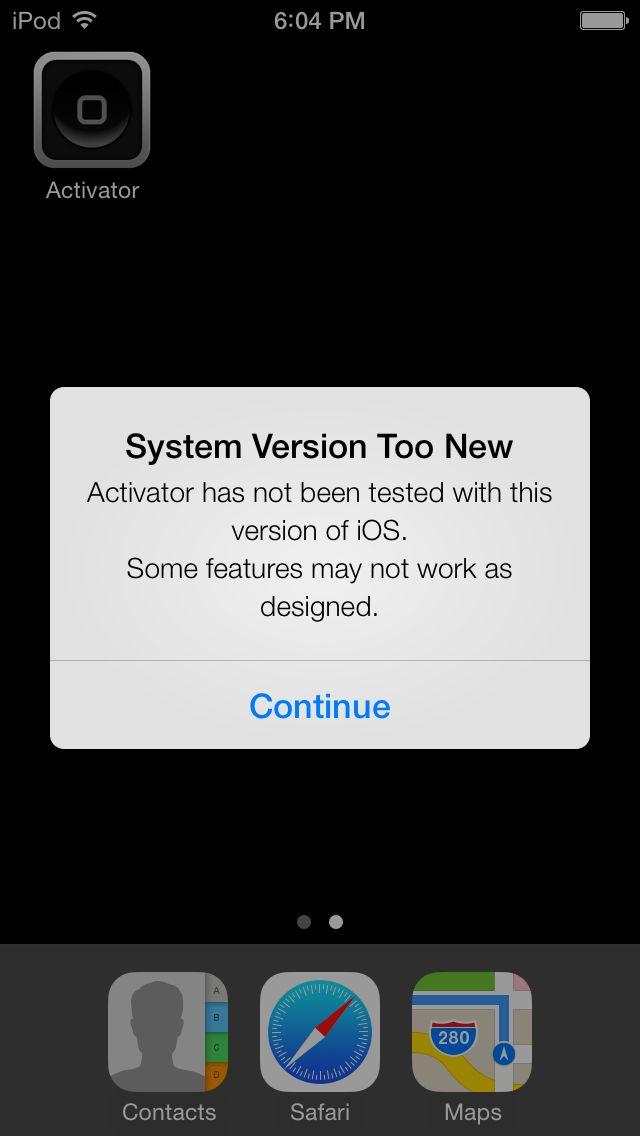 Công nghệ - iOS 7 đã bị jailbreak