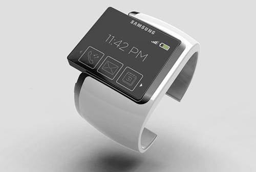 Samsung đăng kí thương hiệu GEAR, sẽ dùng làm tên gọi cho smartwatch?