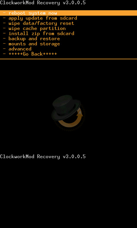 Tinhte-ClockworkMod-Recovery-1.