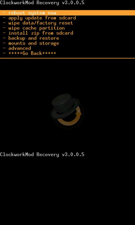 Tinhte-ClockworkMod-Recovery-1.