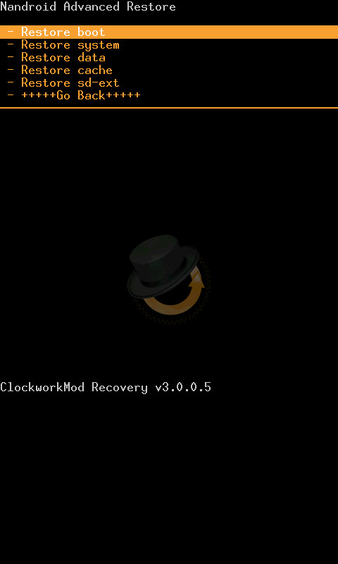 Tinhte-ClockworkMod-Recovery-6.