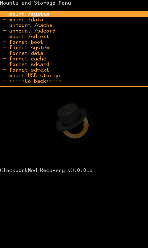 Tinhte-ClockworkMod-Recovery-7.