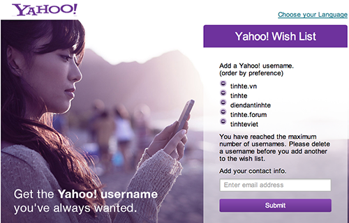 Yahoo_Wish_List.