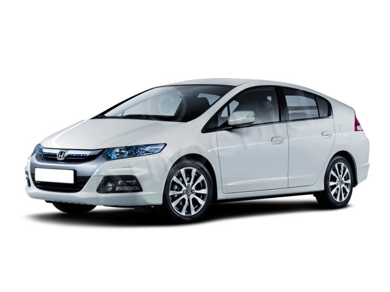 Honda-Insight-2013