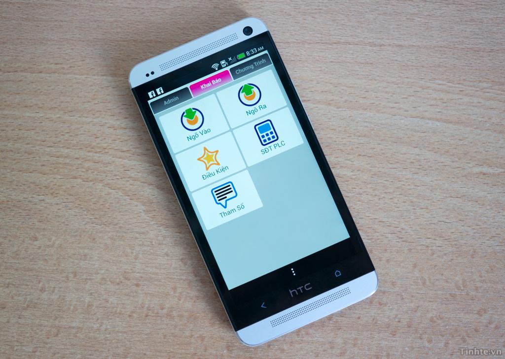 Giải pháp tự động hóa thiết bị điện với công cụ lập trình đơn giản của Việt Nam App-jpg