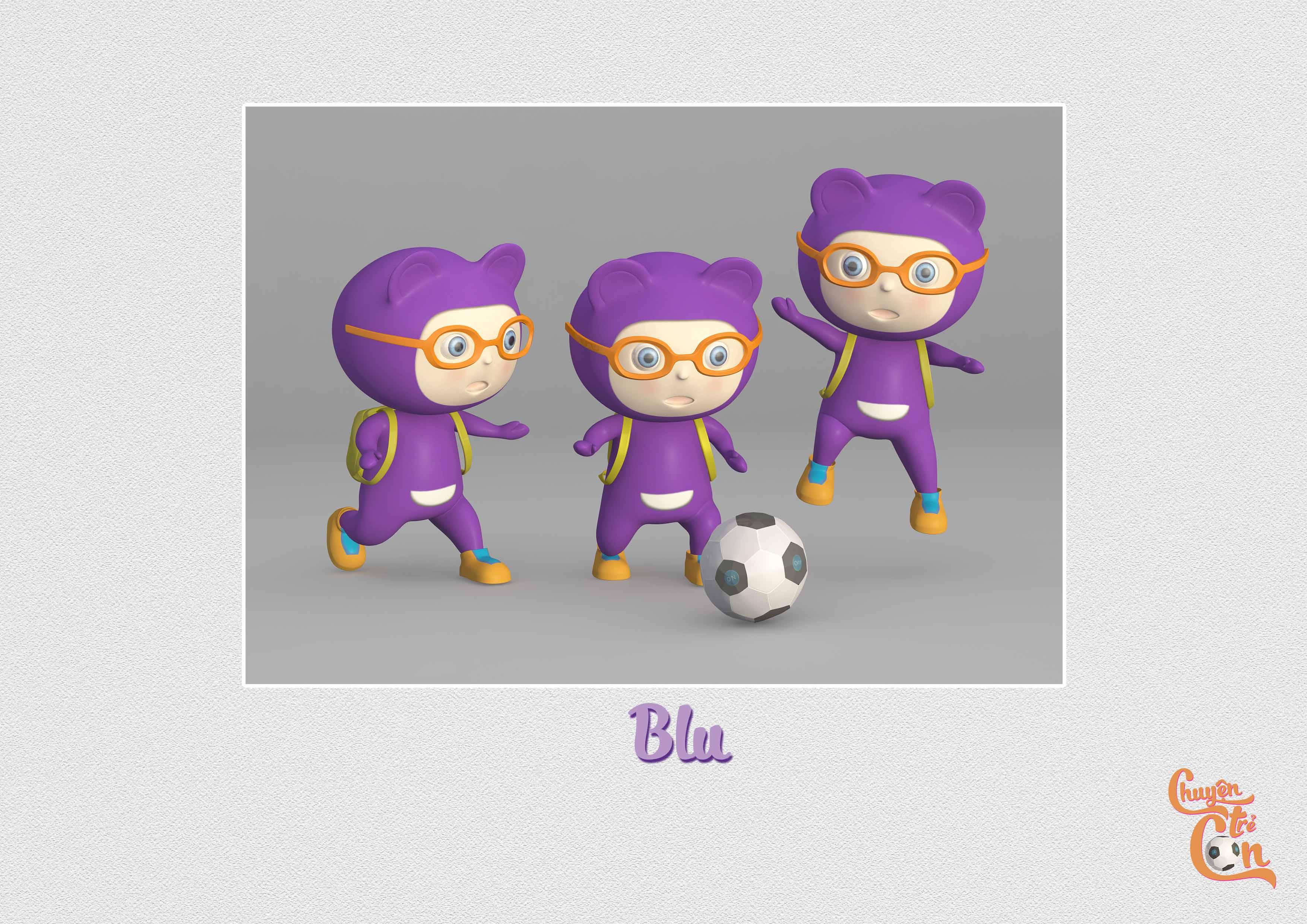 """Quy trình làm phim hoạt hình 3D qua bộ phim """"Chuyện trẻ con"""" Chuyen_tre_con_4-jpg"""