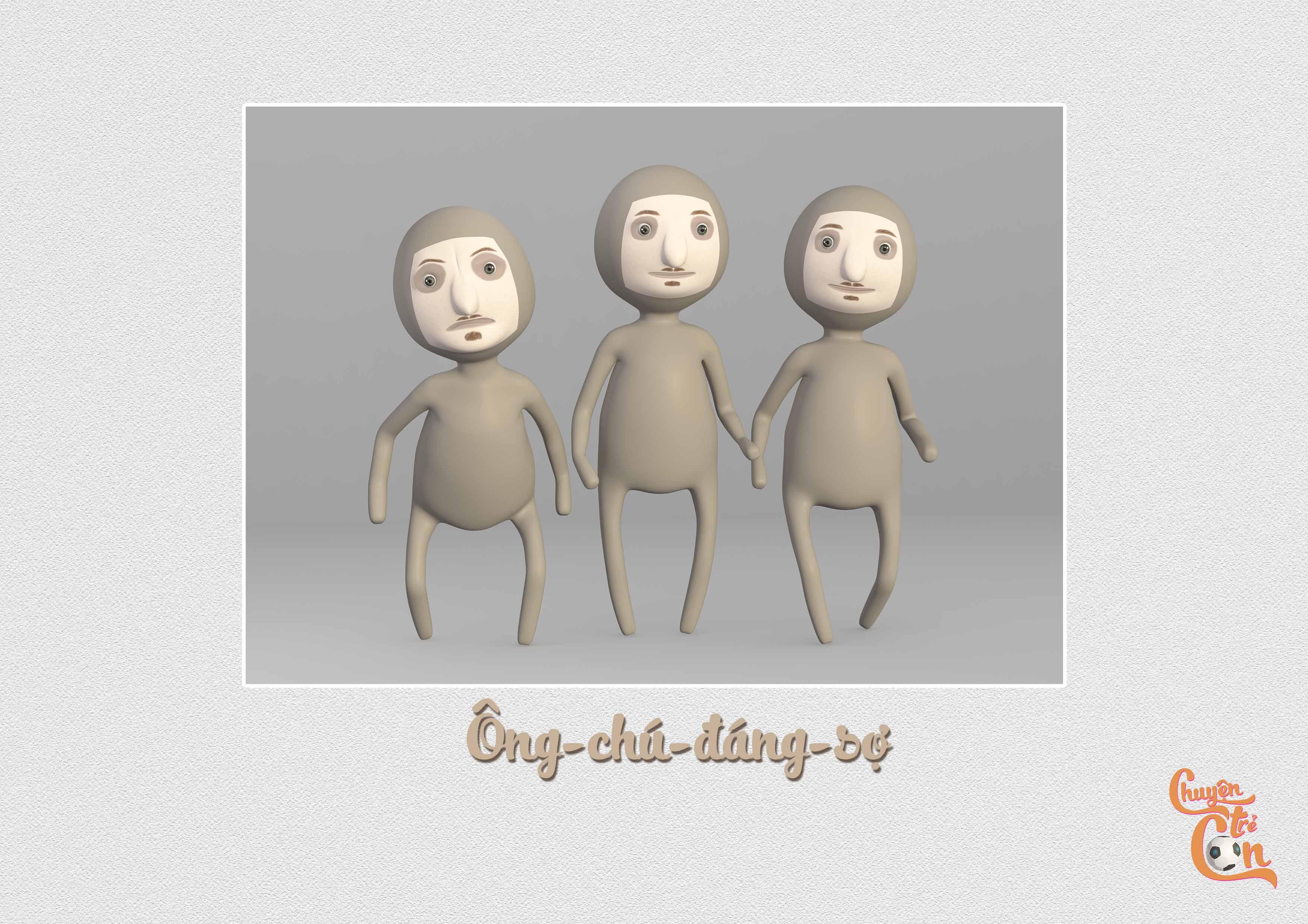 """Quy trình làm phim hoạt hình 3D qua bộ phim """"Chuyện trẻ con"""" Chuyen_tre_con_5-jpg"""
