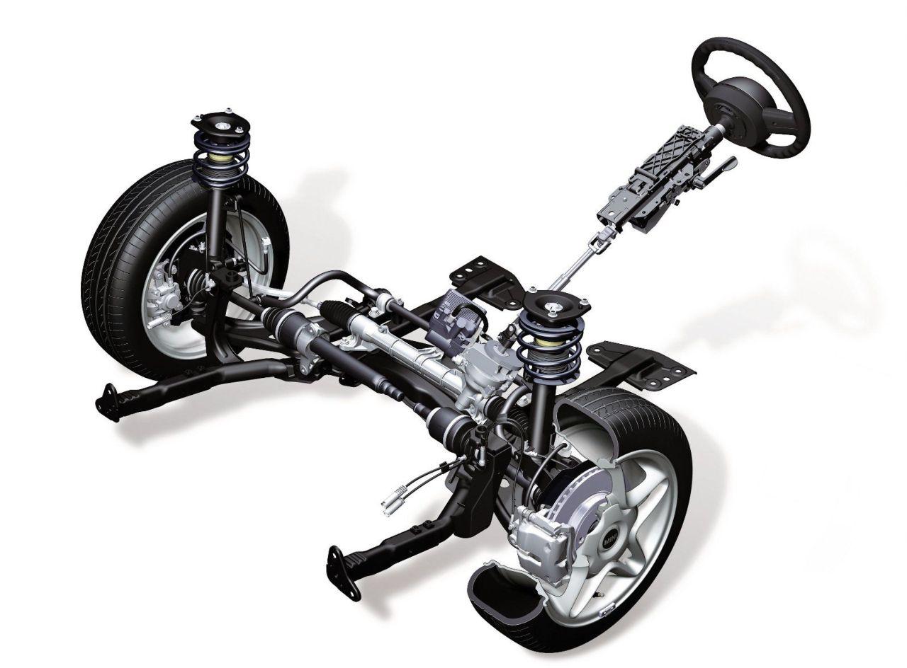 dẫn động hai cầu trên xe ô tô chuyên dùng,xe bồn chở xăng dâu,xe phun nước rửa đường