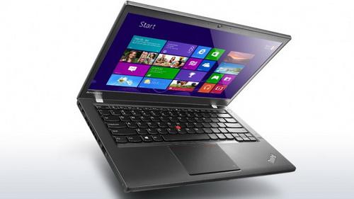 [IFA 2013] Lenovo tiết lộ các máy tính mới thuộc dòng ThinkPad T, X, S và công nghệ tháo nóng pin Thinkpad_t440s-jpg.1264395