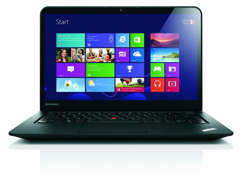 [IFA 2013] Lenovo tiết lộ các máy tính mới thuộc dòng ThinkPad T, X, S và công nghệ tháo nóng pin Thinkpad_s440-jpg.1264415