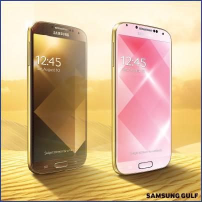 Galaxy S4 cũng có phiên bản vỏ vàng Gold Edition Galaxy-s4-vang-jpg