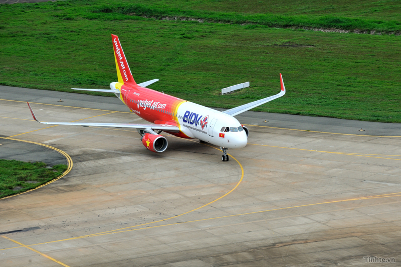 tinhte.vn-Vietjet Air A320 Sharklets-68.