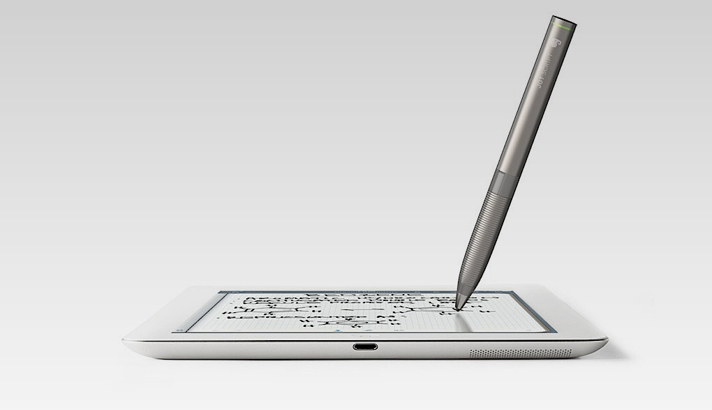 Vì sao Evernote lại bán những sản phẩm vật lý như máy scan, bút stylus, ba lô...?
