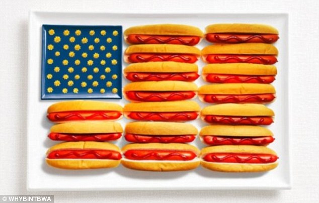 National_Flag_From_Food_2.