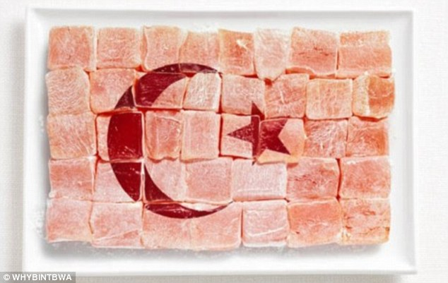 National_Flag_From_Food_12.