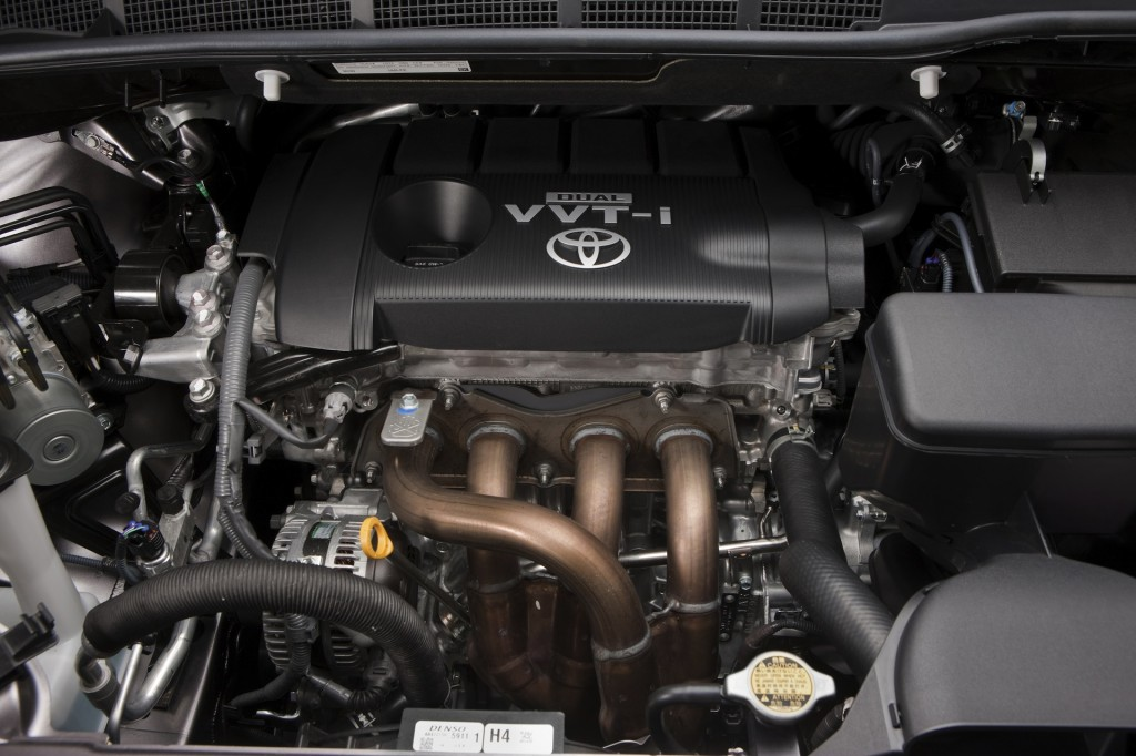 Giá Xe Toyota Sienna 2015 Tại Việt Nam Bao Nhiêu 2