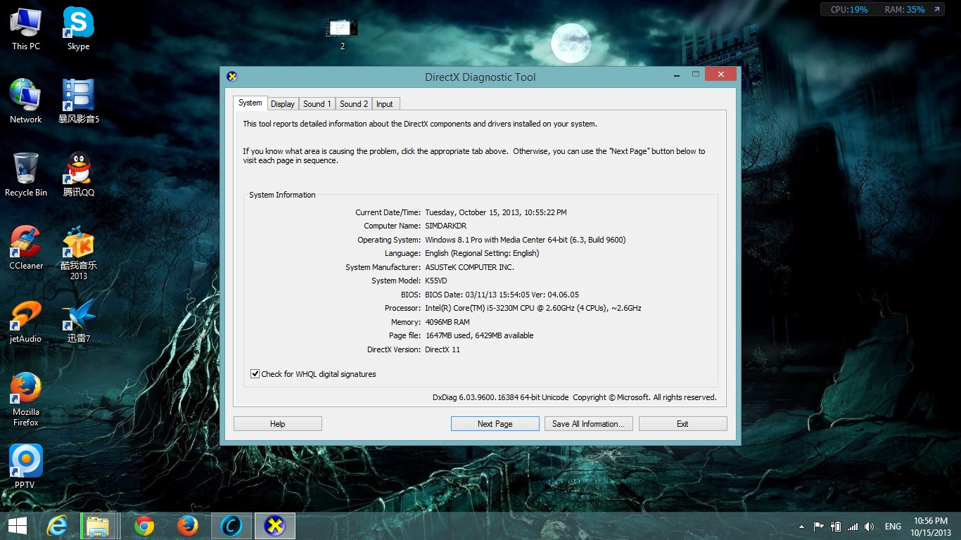 """[Thủ thuật] Đối phó với """"secureboot is not configured correctly"""" trên win 8.1 pro cho Asus 3-jpg"""