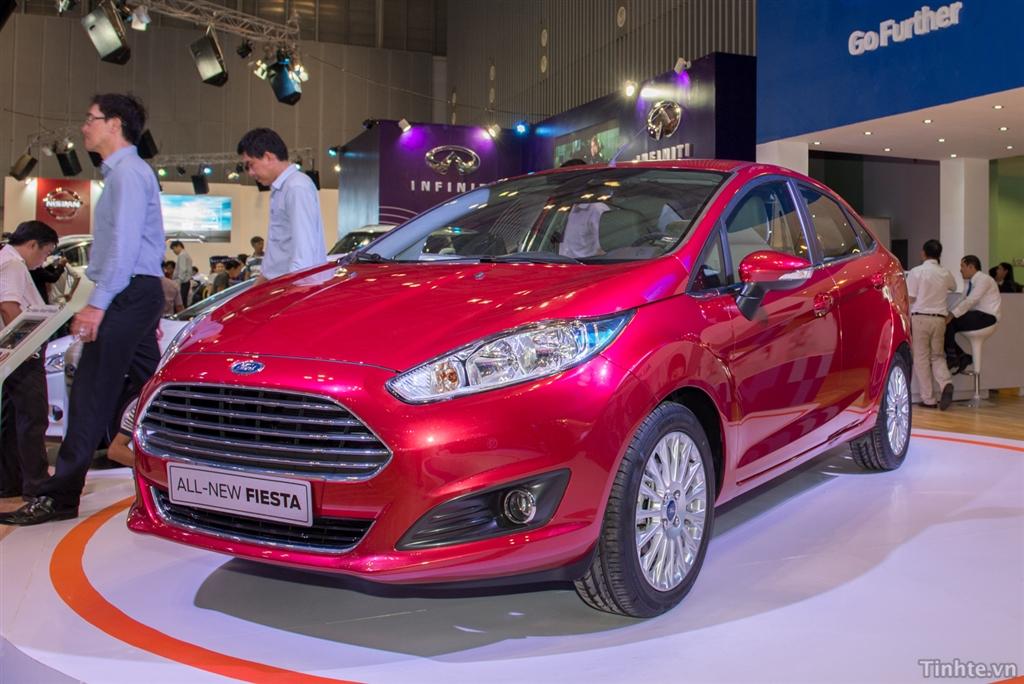 Những hãng xe hơi đang sở hữu các thương hiệu xe khác nhau Ford-fiesta-1-jpg