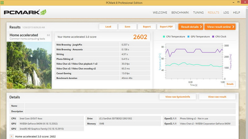 PCMark 8. Home accelerated.jpg