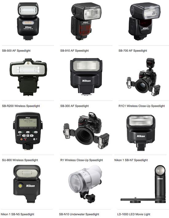 Nikon-Speedlight-flash-products-lineup.jpg